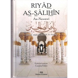 Riyad As-Salihin - Grand Format