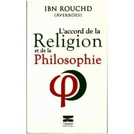 L'accord de la religion et de la philosophie