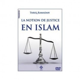 La notion de justice en Islam