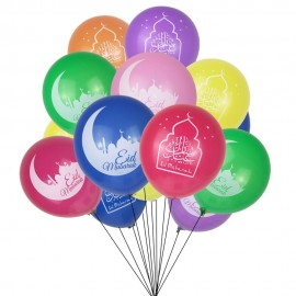 Ballons Multic...