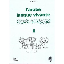 L'arabe langue vivante T2