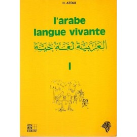 L'arabe langue vivante T1