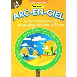 ARC-EN-CIEL (volume-2)