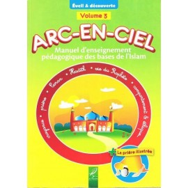ARC-EN-CIEL (volume-3)