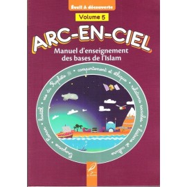 ARC-EN-CIEL (volume-5)
