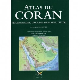 Atlas du Coran (version Française)